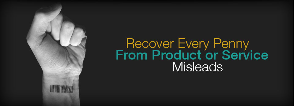 consumer law dallas · Recover Every Penny · Law Office Of JD
