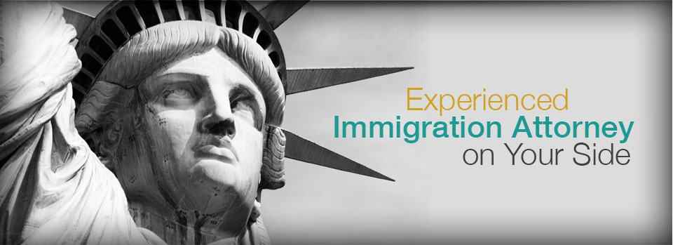 immigration attorneys dallas · Experienced Immigration Attorney On Your Side · Law Office Of JD
